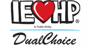 IEHP Logo