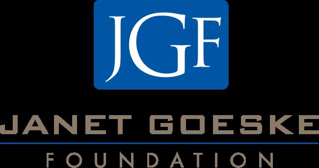 JGF Color Logo