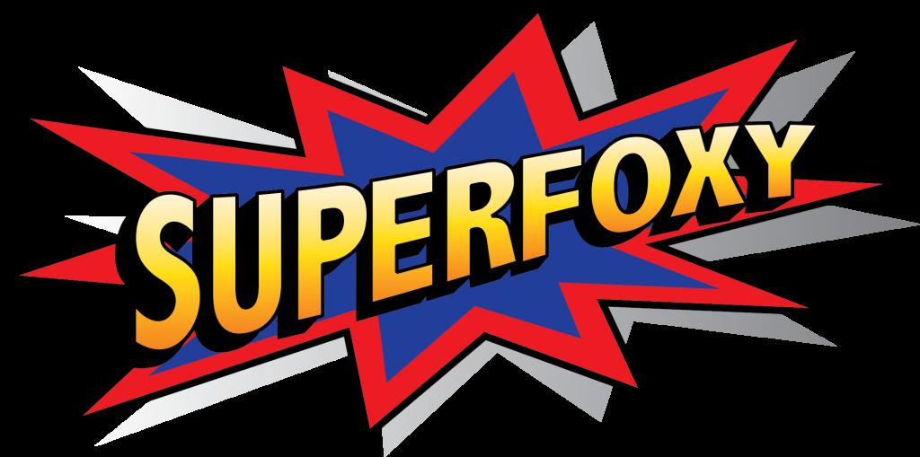 SuperFoxyBurst