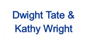 Tate & Wright